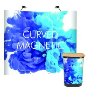 VD-POP-Magnetique Pop Up Incurvé