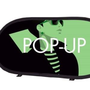 VD-OUTDOOR – POP-UP BANNIERES